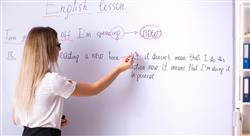 curso diseño curricular de lenguas extranjeras (inglés)