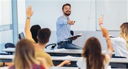 curso formación disciplinar de lengua castellana y literatura en educación secundaria