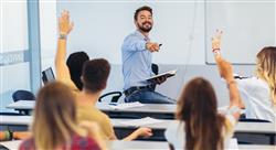curso diseño curricular de lengua castellana y literatura en educación secundaria
