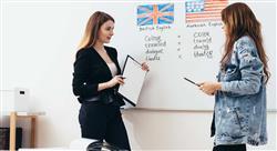posgrado formación disciplinar de lenguas extranjeras (inglés)