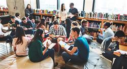 diplomado formación y orientación laboral en educación secundaria