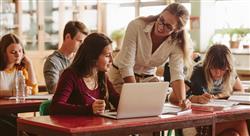 posgrado formación y orientación laboral en educación secundaria