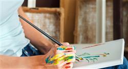 diplomado online diseño curricular de dibujo y artes plásticas