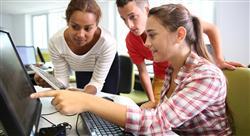 formacion formación disciplinar de tecnología e informática