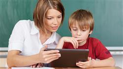 master psicología infantojuvenil para docentes