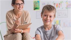 posgrado psicología infantojuvenil para docentes