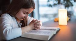 estudiar didáctica de la religión católica en educación infantil