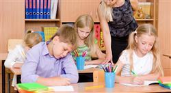 experto universitario didáctica de la religión católica en educación infantil