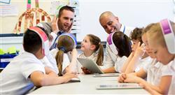 diplomado metodologías activas e innovación educativa en infantil