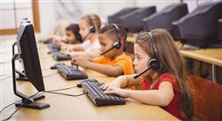 posgrado metodologías activas e innovación educativa en infantil