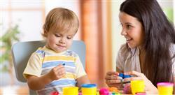 formacion aprendizaje personalizado en educación infantil