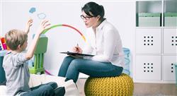 posgrado aprendizaje personalizado en educación infantil