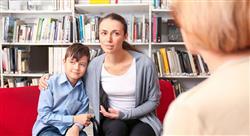 formacion orientación educativa familiar en educación infantil