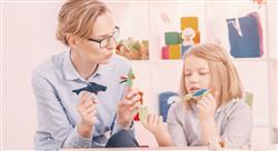 posgrado orientación educativa familiar en educación infantil