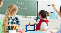 curso didáctica de las matemáticas en educación infantil