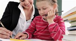 curso didáctica de la lectoescritura y la lengua española en educación infantil