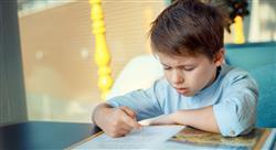 posgrado didáctica de la lectoescritura y la lengua española en educación infantil