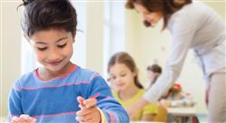curso educación en la infancia
