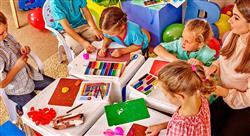 diplomado educación en la infancia