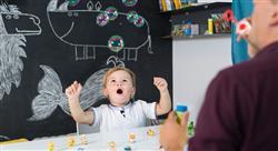 posgrado educación en la infancia