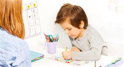 curso enfermedad psíquica en la infancia y la adolescencia para docentes