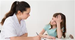formacion enfermedad psíquica en la infancia y la adolescencia para docentes