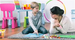 posgrado enfermedad psíquica en la infancia y la adolescencia para docentes