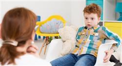 curso psicopatología infantojuvenil para docentes