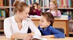 curso dificultades del aprendizaje en educación infantil