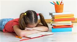 posgrado dificultades del aprendizaje en educación infantil