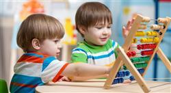 curso educación temprana infantil