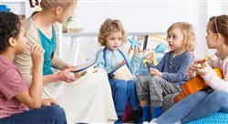formacion educación temprana infantil