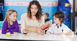 curso alimentación y salud infantil