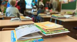 curso relaciones familiar escuela y sociedad en educación infantil
