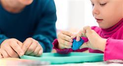 posgrado desarrollo psicomotor en educación infantil