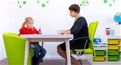 curso orientación y tutoría en educación infantil