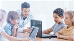 formacion ambientes educativos infantiles