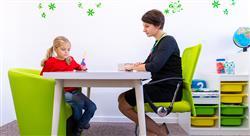 curso desarrollo personal en educación infantil
