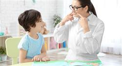 posgrado desarrollo personal en educación infantil