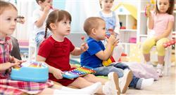 formacion diversidad en educación infantil