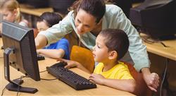 posgrado diversidad en educación infantil