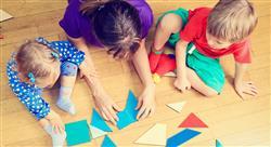 curso ensenanza aprendizaje infantil Tech Universidad