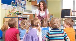 estudiar ensenanza aprendizaje infantil Tech Universidad