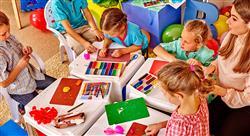 formacion ensenanza aprendizaje infantil Tech Universidad