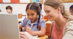 curso influencia de las nuevas tecnologías en educación infantil