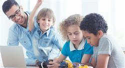 diplomado influencia de las nuevas tecnologías en educación infantil