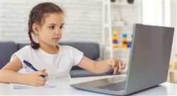 posgrado influencia de las nuevas tecnologías en educación infantil