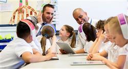 formacion innovacion docente Tech Universidad