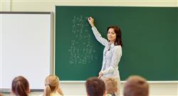 curso desarrollo matemático infantil