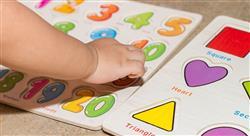 posgrado desarrollo matemático infantil